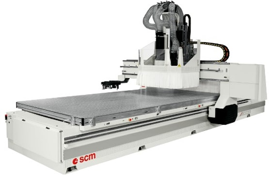 CNC 3 & 5 Axis
